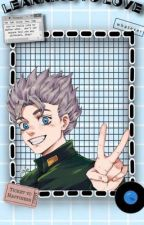 Learning To Love | Koichi x Reader | First? Possibly by anasaiditsnaptime