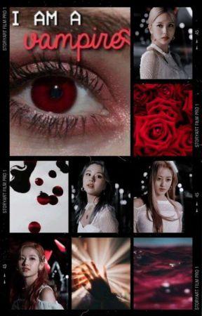 4th Vampire Girls ✅ by hyona_park02