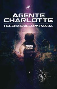 Agente Charlotte cover