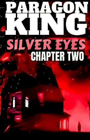 Silver Eyes CH2 by PARAGONKING