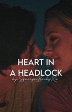 heart in a headlock   a bughead fanfiction by SqueegeeBecksXo by KatjaMller9