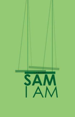 Sam I Am by _unwelcomethoughts