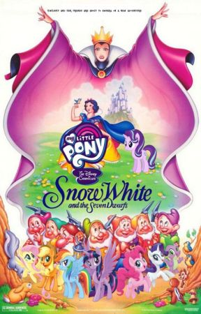 The Disney Chronicles I: Snow White and the Seven Dwarfs by Dinodisneylover1