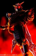 the strongest, unparalleled, kindest  demon king Oma Zi-o by DRKcalibur