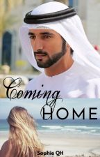 Coming Home (English Version) by SophieQH