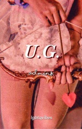 UPTOWN GIRL, admins. by lgbtqvibes