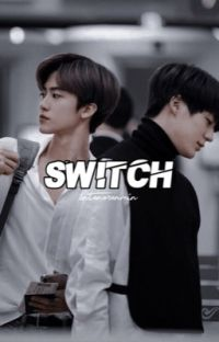 switch ; nomin  cover