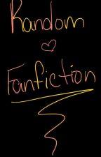 Random Writings  by AlyssaRogers790