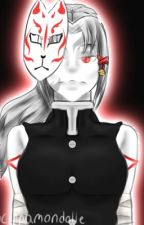 Those Red Eyes - KNY x Reader by hopelessanonn