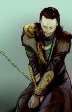 Loki's Family: Avengers + Loki by MegaBookNerd13568