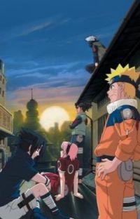 Préférence Réaction os imagine [ Naruto ] cover