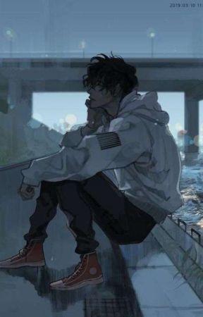 Beautiful depression ... الاكتئاب الجميل by kpop_girls5