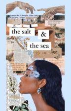 the salt and the sea /// finnick odair by Somerandomusernam