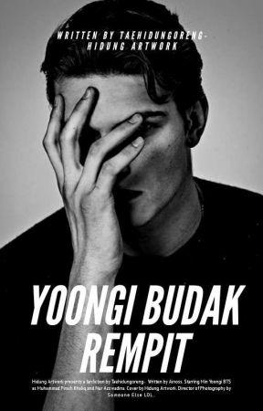 [H] Yoongi Budak Rempit   Min Yoongi by Taehidungoreng-