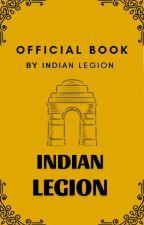 IndianLegion | Official Book 2020 by IndianLegion