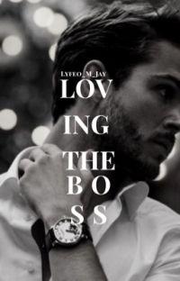 Loving The Boss. cover