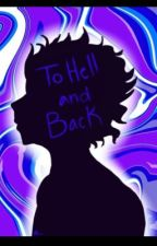 💜to hell and back💜( Hitoshi Shinso x Reader)  by Ameliab1324