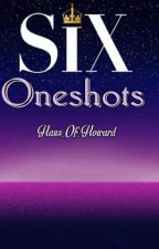 Six The Musical Oneshots by Haus_Of_Howard