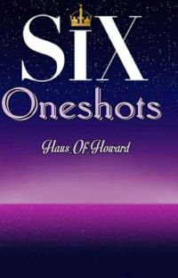 Six The Musical Oneshots cover