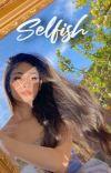 Selfish | j. maybank  cover