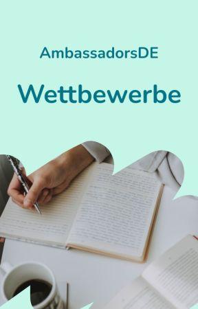 Wettbewerbe by AmbassadorsDE