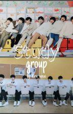 Study Group || 时代少年团TNT FF✔ by awiiee-sensei