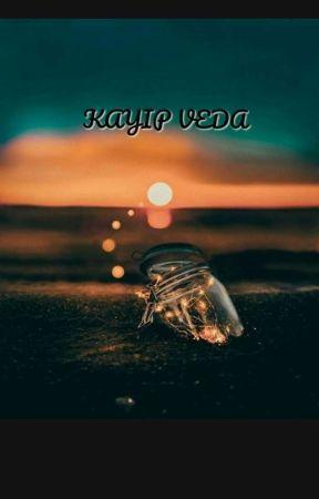 Kayıp Veda  by manyakwebmaster1