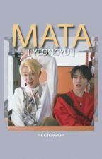 Mata | YeonGyu [DISCONTINUED] by coraveo