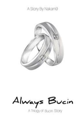 Always Bucin Pt. 3 by Cetirizines
