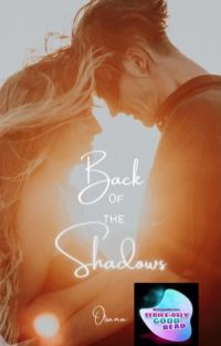 Book 1 - Back of the Shadows cover