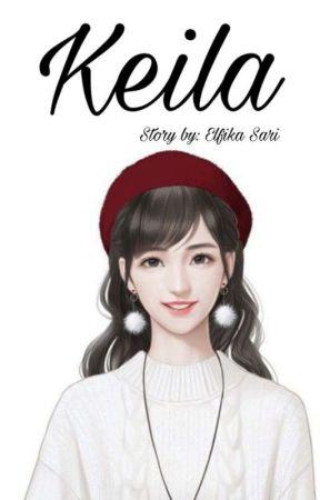 Keila by TogetherWriterClub