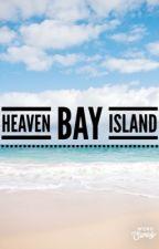 Heaven Bay Island by YouDontKnowMeLoves