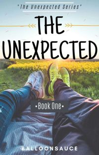 The Unexpected|#1  cover