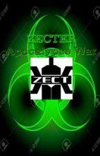 ZECTER Apocalypse War by AJ_TheGhost