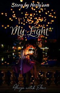 You're My Light cover