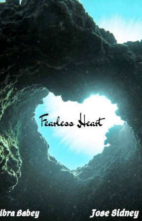 Fearless Heart by libra_babey