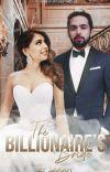 The Billionaire's Bride  cover