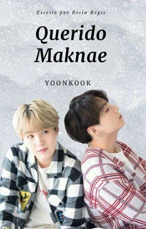 Querido Maknae {Yoonkook} 》One Shot +18《 by BesinRegis
