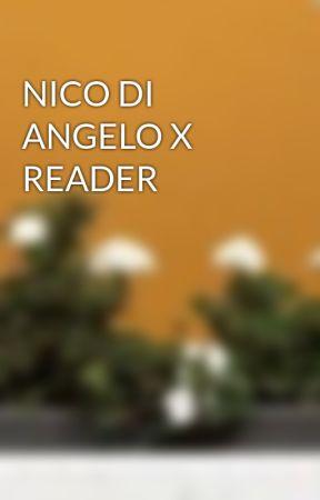 NICO DI ANGELO X READER by Princess_Allura1