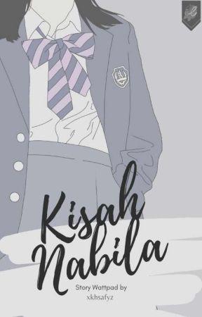 Nabila by fzhzh24