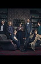 Sherlock X Reader One Shots And Preferences (All Characters) by _MagicalMystery_