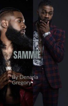 Sammie by unique_nari