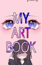 JK's Art Book by JKCally