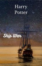 Ship Wars for 150 followers by -bookworm-granger-