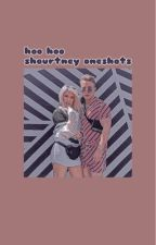 'Hoo Hoo!' ~ A Collection of Shourtney / Shartney Oneshots by WebbyIsAStupidBitch