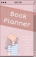 Book Planner by Tiarose678
