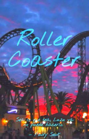 Roller Coaster by fairyseok_666