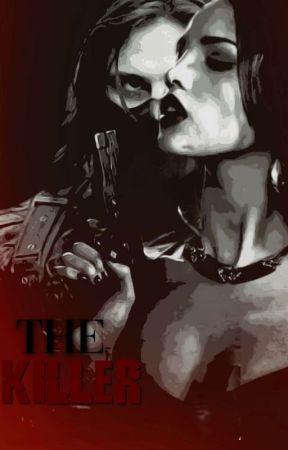 The Killer-Bucky Barnes  by Ultio81