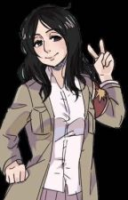 Pieck reacts to AOT characters! by moredeadthendead