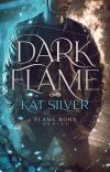 Dark Fire (MxM Urban Fantasy) cover